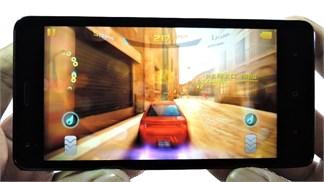 Chấm điểm hiệu năng 'iPhone 5C của Xiaomi' bằng một số phần mềm benchmark