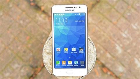 Samsung Galaxy Grand Prime bắt đầu cập nhật lên Android Lollipop 5.1.1