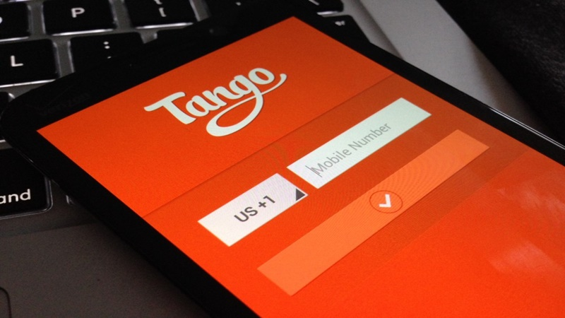 10 thắc mắc khi dùng Tango 1