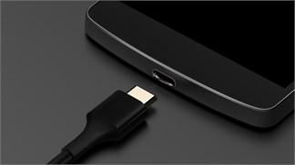 5 lý do chúng ta chưa cần phải mua thiết bị có trang bị USB Type-C
