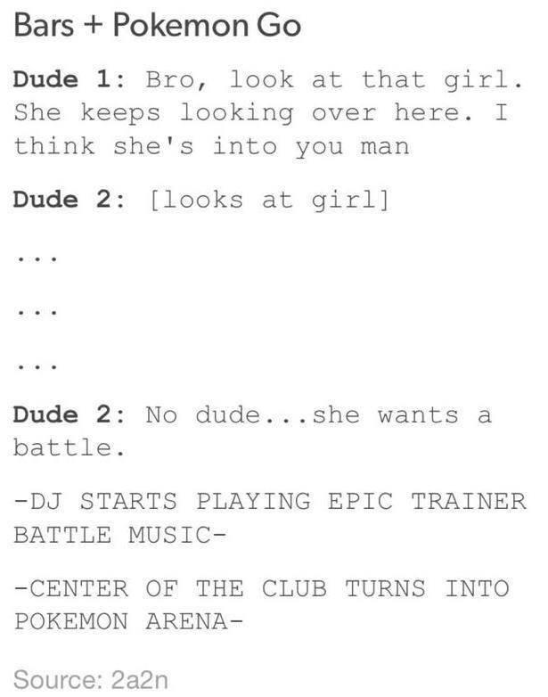 Một câu chuyện cười nho nhỏ