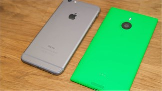 Tuần rồi (27/9 - 3/10) có gì hot? iPhone 6s/6s Plus chính hãng lộ giá, Lumia 830 chạy Android...