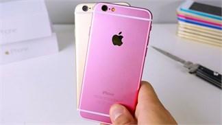 Nghi vấn iPhone 6s Mini là iPhone 5s độ vỏ