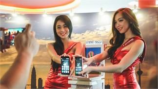 5 điểm nhấn giúp Lenovo Vibe Shot gây sốt tại thị trường Việt