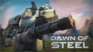 Dawn of Steel có phải là game xứng đáng để gắn bó lâu dài?