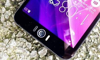 Nhận xét hình ảnh chụp từ camera trước 13MP góc rộng của Asus ZenFone Selfie