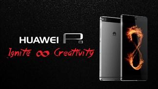 Những tính năng hỗ trợ thông minh cực kỳ hữu ích trên Huawei P8