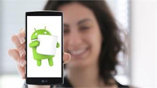 Lộ danh sách các smartphone sắp được lên đời Android 6.0
