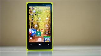 Một số mẹo hay trên Windows 10 Mobile bản build 10536 đáng để vọc