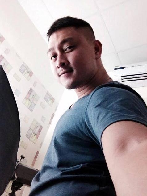 Selfie iPhone 4S