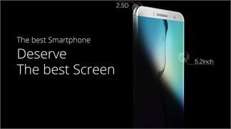 Xuất hiện smartphone thiết kế lai giữa iPhone 6, Galaxy S6 và cả LG G4