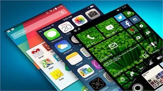 Windows Mobile sẽ được cập nhật nhanh như iOS?