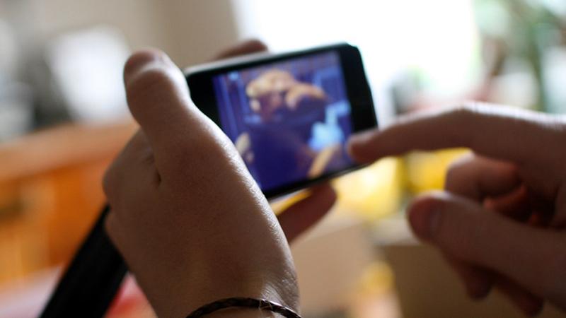 Điều hướng khi xem video