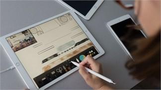 Cảm nhận về iPad Pro: Trợ lý đắc lực cho cả công việc và giải trí!