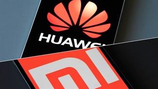Redmi Note 3 sắp đụng độ đối thủ đến từ Huawei