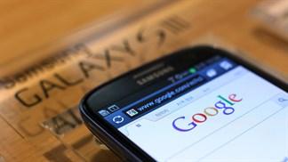 Google sẽ dồn sức cải thiện smartphone Samsung