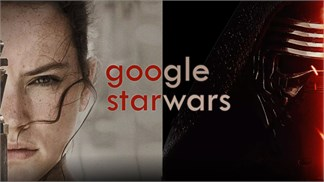 Đổi giao diện các ứng dụng và tiện ích bằng Google Starwars cho lạ mắt