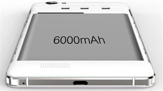 Sắp có smartphone giá phải chăng trang bị màn hình 2K, chip Helio X20, pin 6000mAh