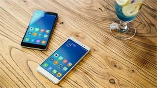 Điểm khác biệt giữa bộ đôi Redmi Note 2/Note 3 là gì?