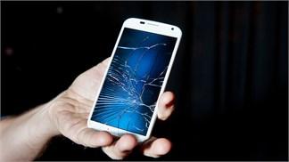 Đã tìm ra lý do vì sao smartphone bị rơi thường vỡ màn hình