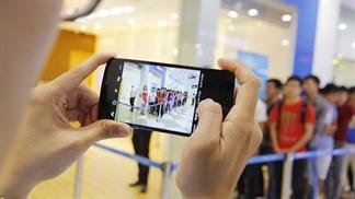 Bphone vượt iPhone 6s, Note 5 đứng đầu bảng xếp hạng Tech Awards 2015