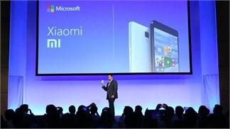 Xiaomi ấn định ngày ra mắt smartphone chạy Windows 10 Mobile