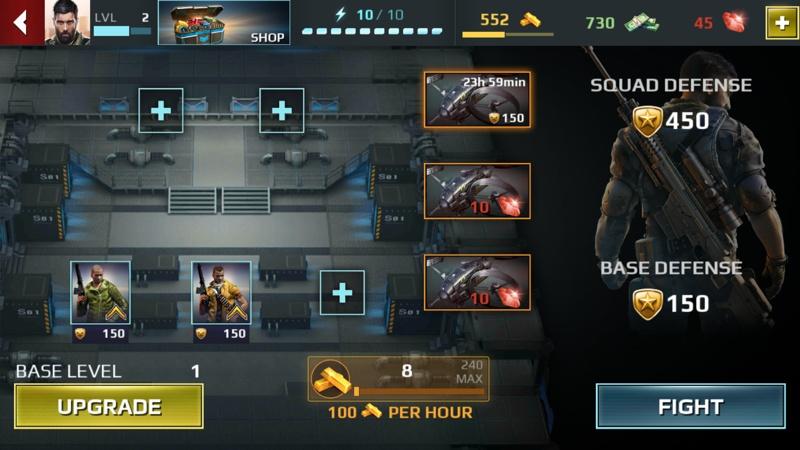 Sniper Fury 10