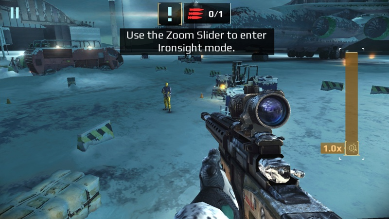 Sniper Fury 5
