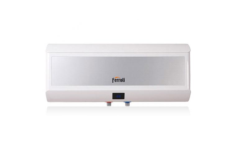 Bình nước nóng ngang Ferroli INFINITI 20L Plus