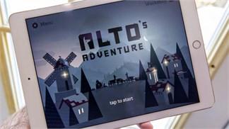 Alto's Adventure và cuộc phiêu lưu đến hệ điều hành Android