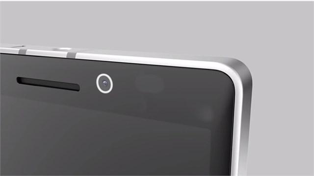 Hình ảnh thực tế phablet Windows 10 Mobile phổ thông Lumia 650 XL
