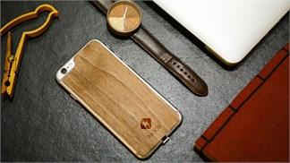 Miếng dán thiết kế thời thượng giúp iPhone có thể sạc không dây