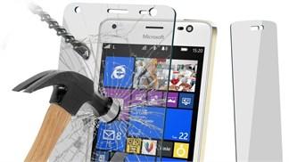 Lumia 850 tiếp tục xuất hiện với thiết kế đẹp mắt