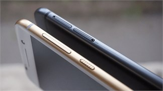 Hình ảnh sắc nét HTC One M10, sự dung hòa giữa One A9 và One M9