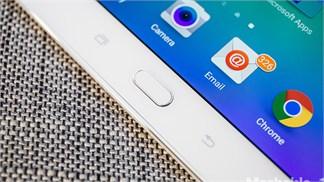 Samsung chuẩn bị giới thiệu bộ đôi tablet cao cấp Galaxy Tab S3