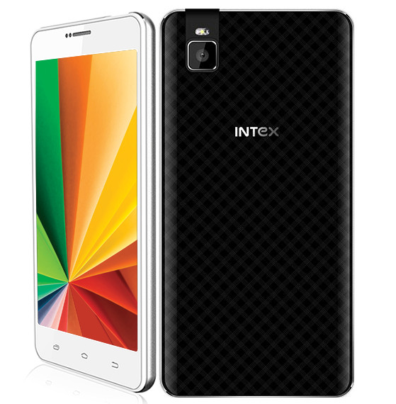 Intex Aqua Twist 2
