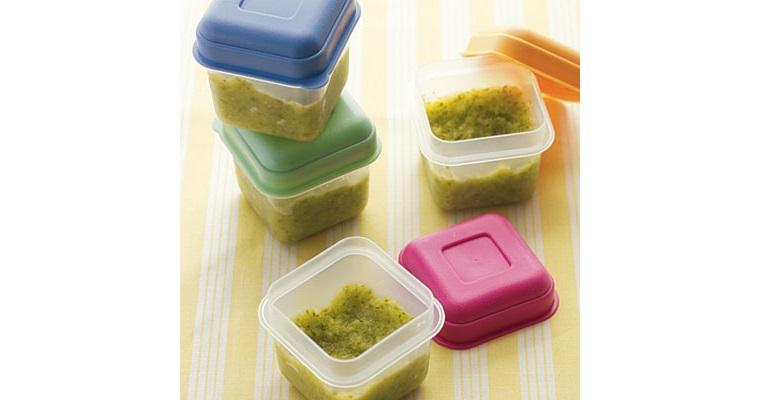 Có ba phương pháp rã đông thường được chọn là đun sôi trên bếp, dùng lò vi sóng hoặc rã đông từ từ
