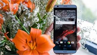 HTC Desire 630 có thực sự đáng mua trong tầm giá 4 triệu đồng?