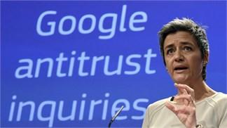 Ủy ban châu Âu và Google tiếp tục có những tranh chấp trên Android