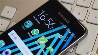 Lộ trọn cấu hình khá tốt của smartphone giá rẻ Samsung Galaxy J2 2016