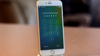 Làm cách nào để mở khóa iPhone khi quên mật khẩu?
