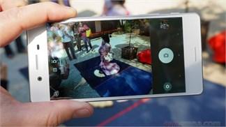 Trải nghiệm camera Xperia X: Tầm trung nhưng trang bị máy ảnh của flagship
