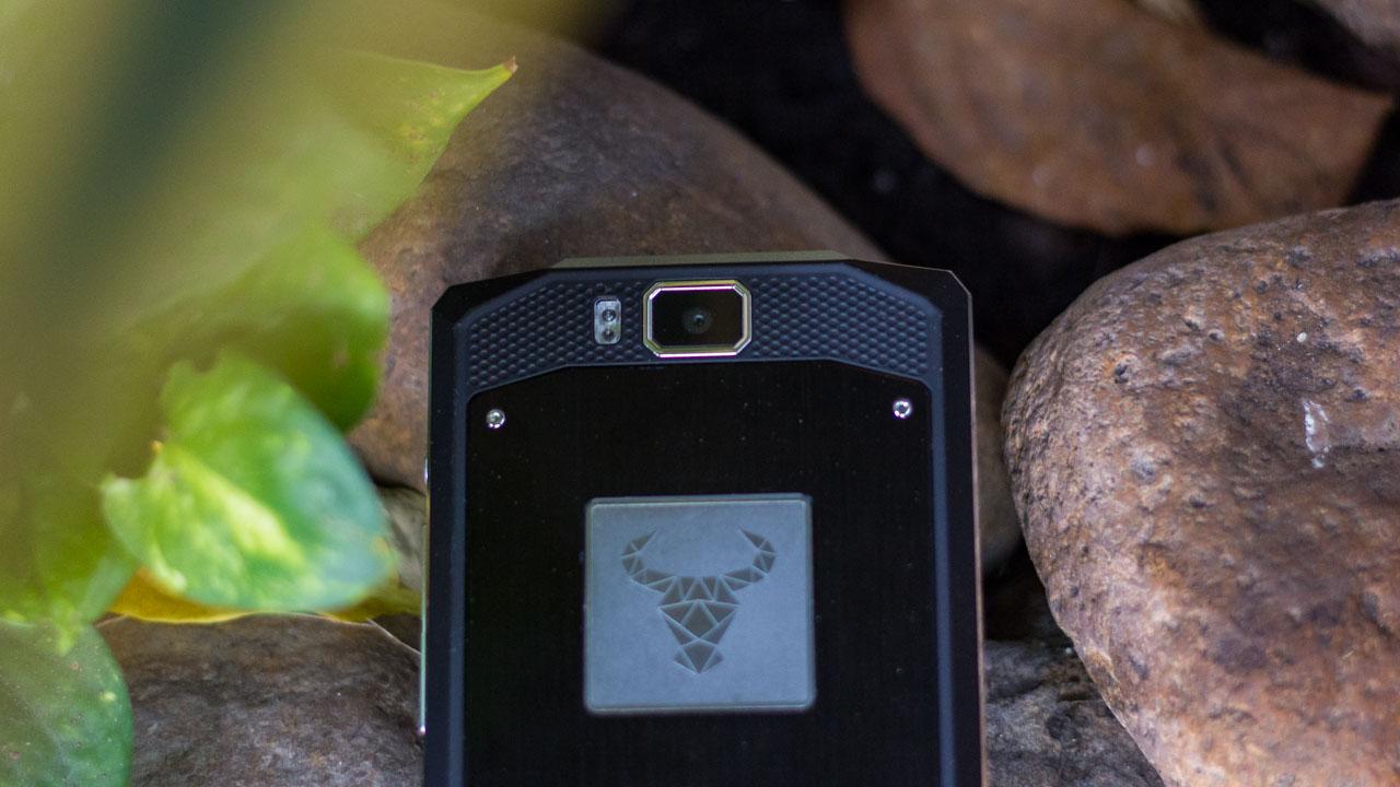 Đánh giá Oukitel K10000: Pin vô đối trong thế giới smartphone - 130529