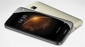 Huawei G7 Plus và GR5 giảm giá cực sốc, hơn 2 triệu đồng