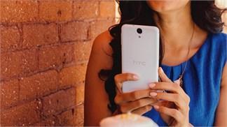 One E9 Dual với camera selfie UltraPixel tiếp tục giảm giá mạnh mẽ