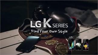 Smartphone giá rẻ LG K535 xuất hiện với camera 16 MP, bút stylus