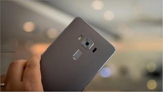 Trên tay ZenFone 3 Deluxe: Phiên bản cao cấp nhất dòng ZenFone năm nay