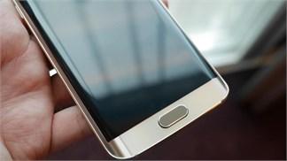 Samsung Galaxy Note 7 Edge xuất đầu lộ diện