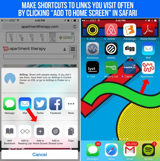 11 mẹo trên iphone làm được mà có thể bạn chưa biết - 5