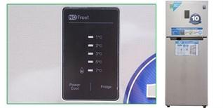 Hướng dẫn sử dụng bảng điều khiển tủ lạnh Samsung 368 lít RT35FDACDSA